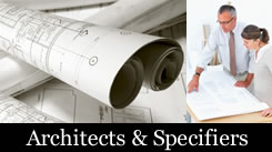 Architects and Specifiers
