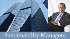 Sustainability Managers